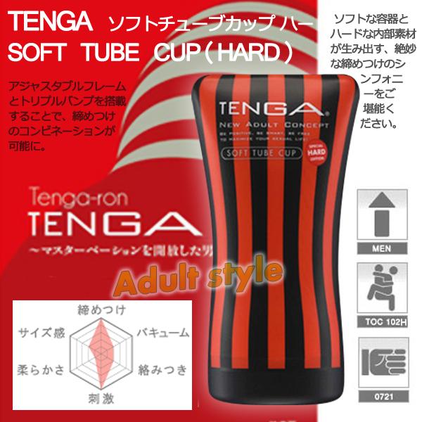 日本TENGA體位型飛機杯(男下女上強力型) .